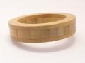 armband bamboe